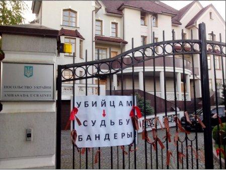 Группа Антифашистское Действие - Молдова (Фэйсбук)
